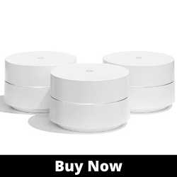 Google Wifi system Best mesh wifi in india
