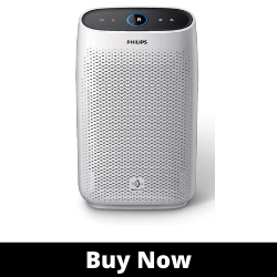 Philips AC1215/20 Air purifier: with 4-stage filtration