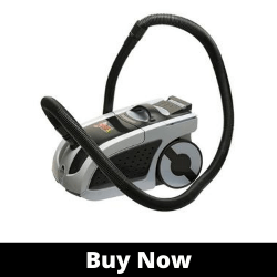 Eureka Forbes Euroclean X-Force Vacuum Cleaner