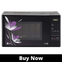 Lg 20 Liters best solo Microwave Oven