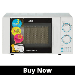 ifb 17 Liters best solo Microwave Oven