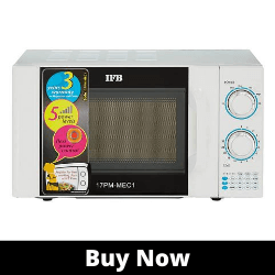 ifb 20 Liters best Grill Microwave Oven