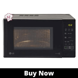 lg 20 Liters best Grill Microwave Oven