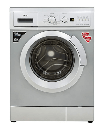 ifb best front load washing machine in india
