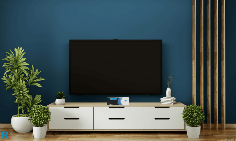 Best Stabilizers For Tv In India in a furnished room